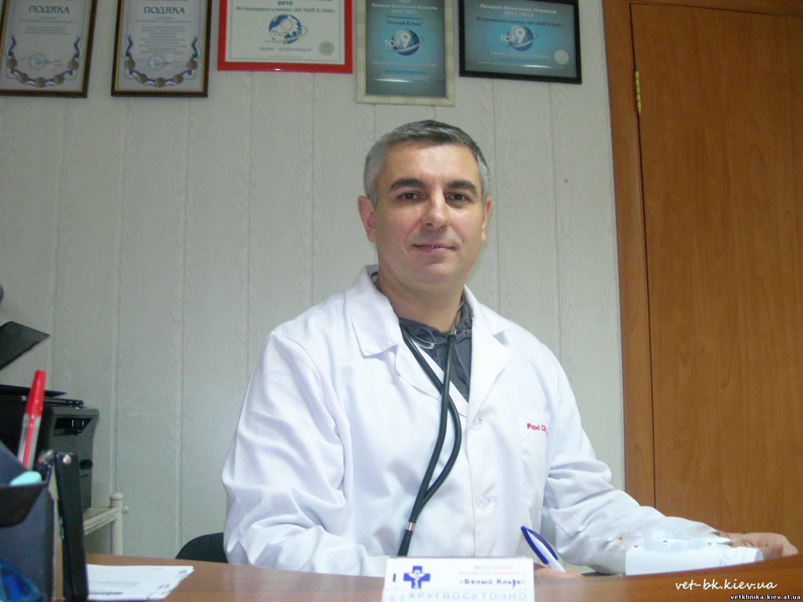 Суворов Владимир Геннадиевич