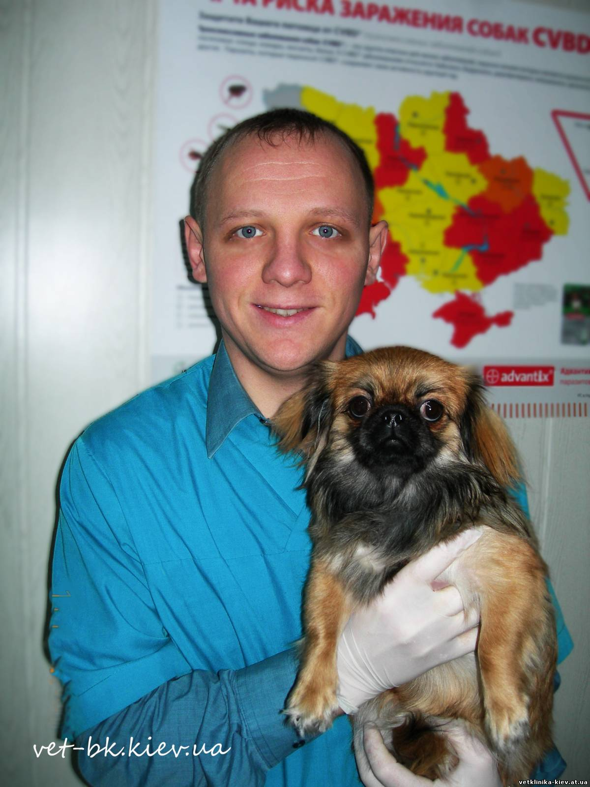 Гриценко Юрий Владимирович