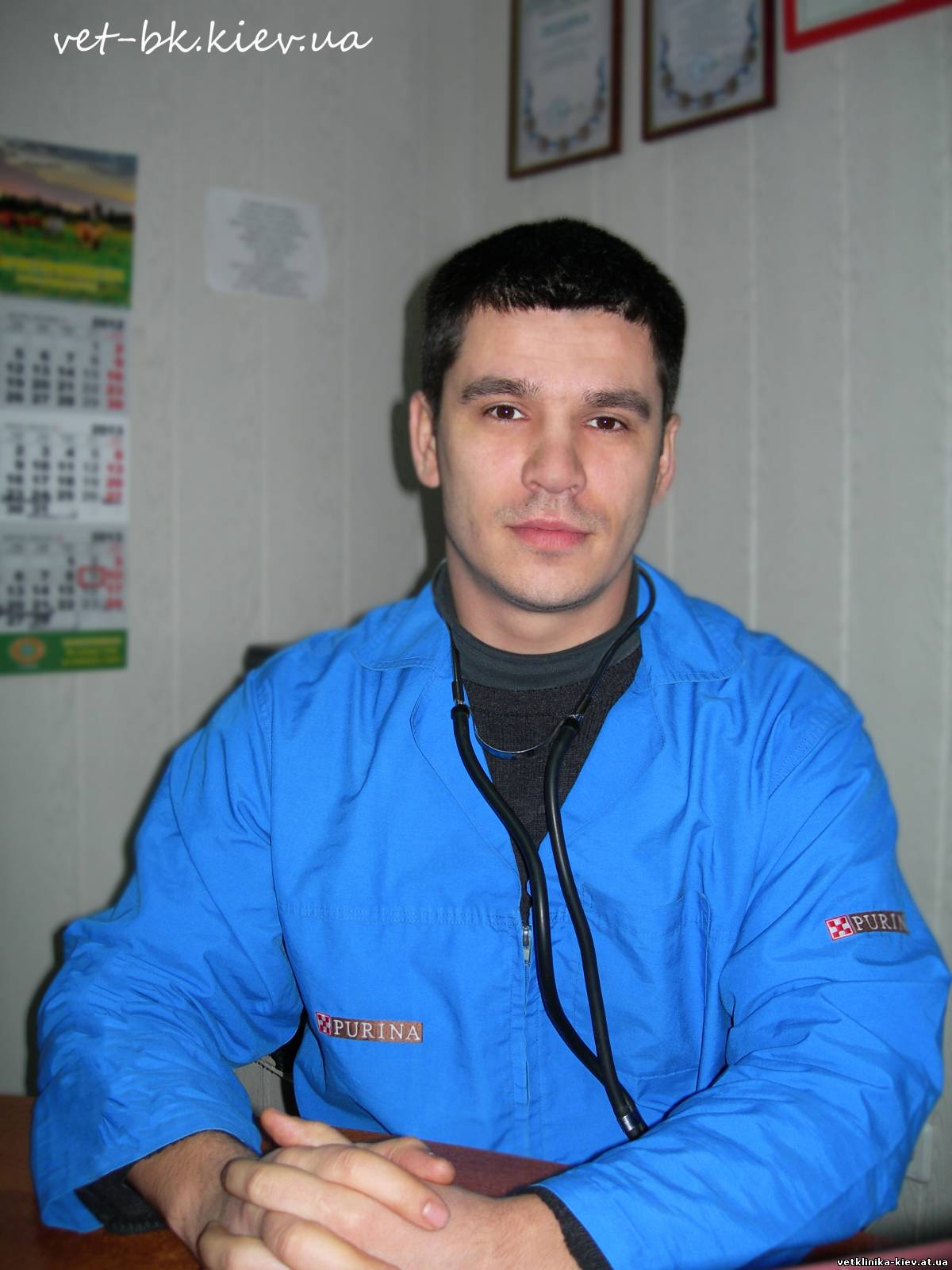 Саенко Сергей Николаевич